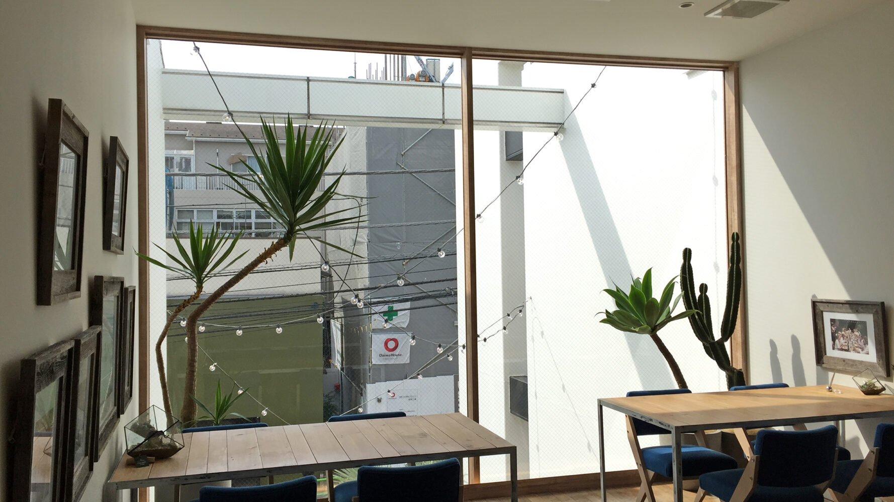 THINGS Aoyama Organic Garden.dth 事例画像3