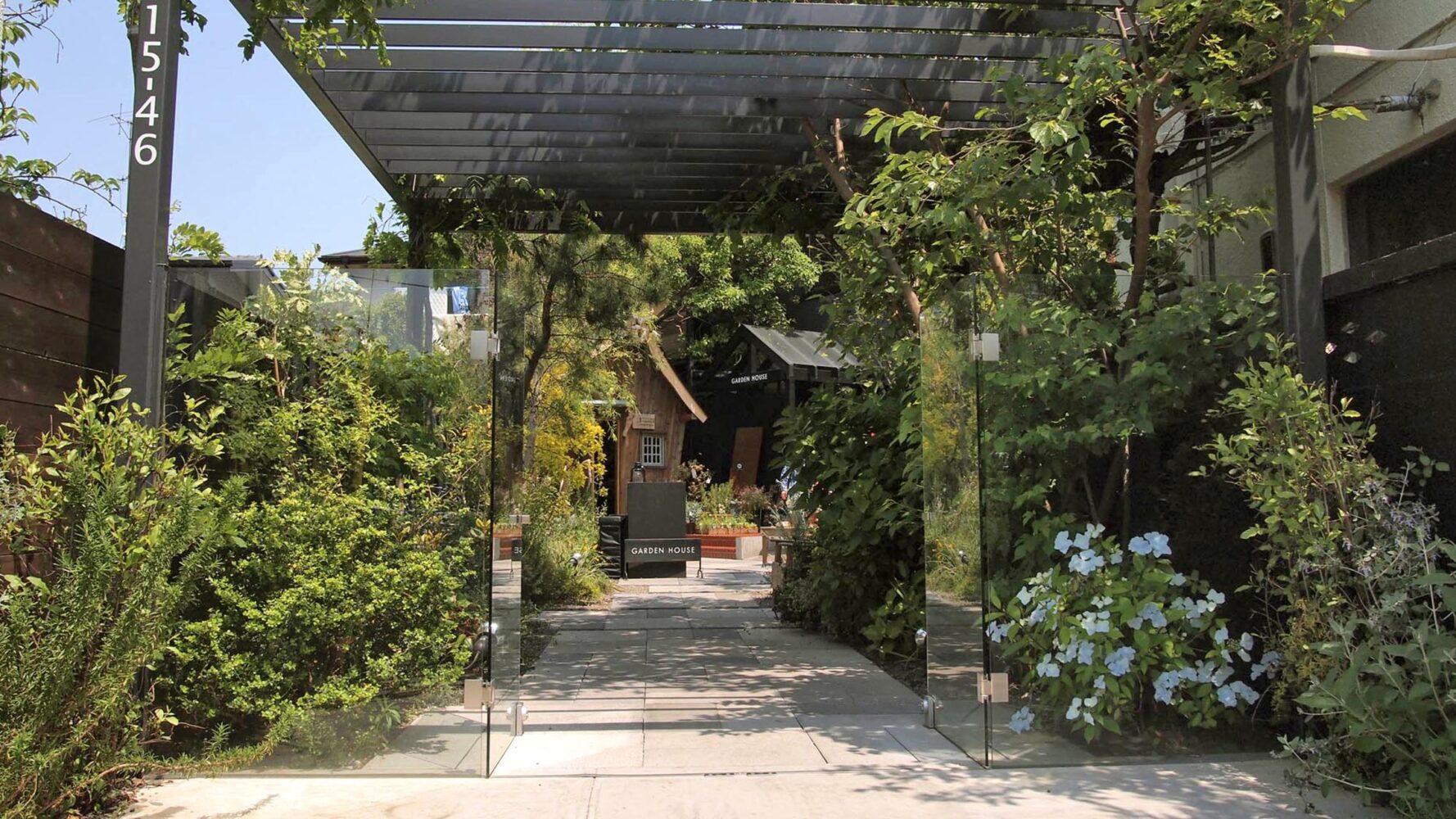 GARDEN HOUSE kamakura 事例画像3