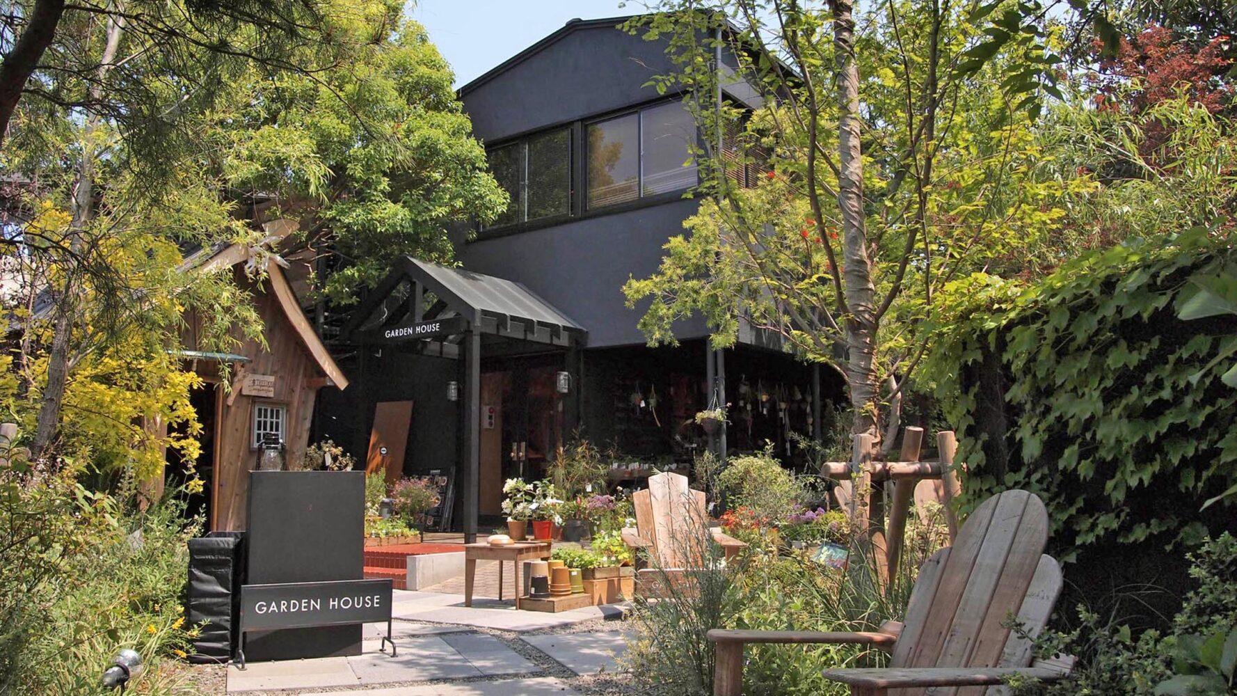 GARDEN HOUSE kamakura 事例画像2
