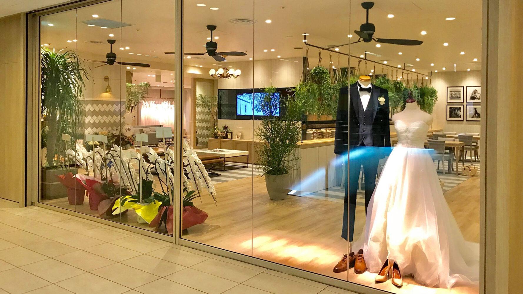 FIRST WEDDING 渋谷 事例画像3