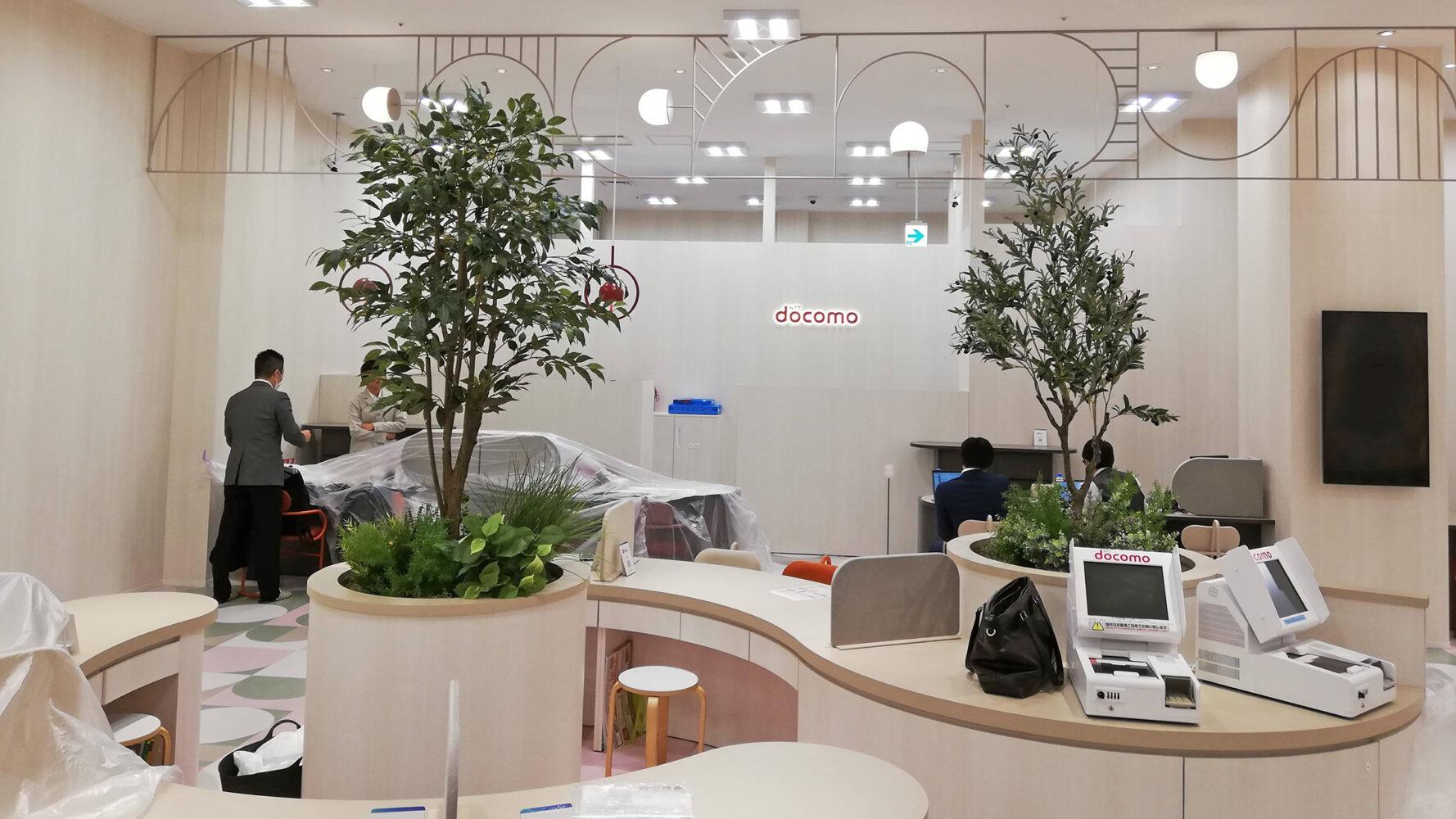 d garden ららぽーと豊洲店 事例画像