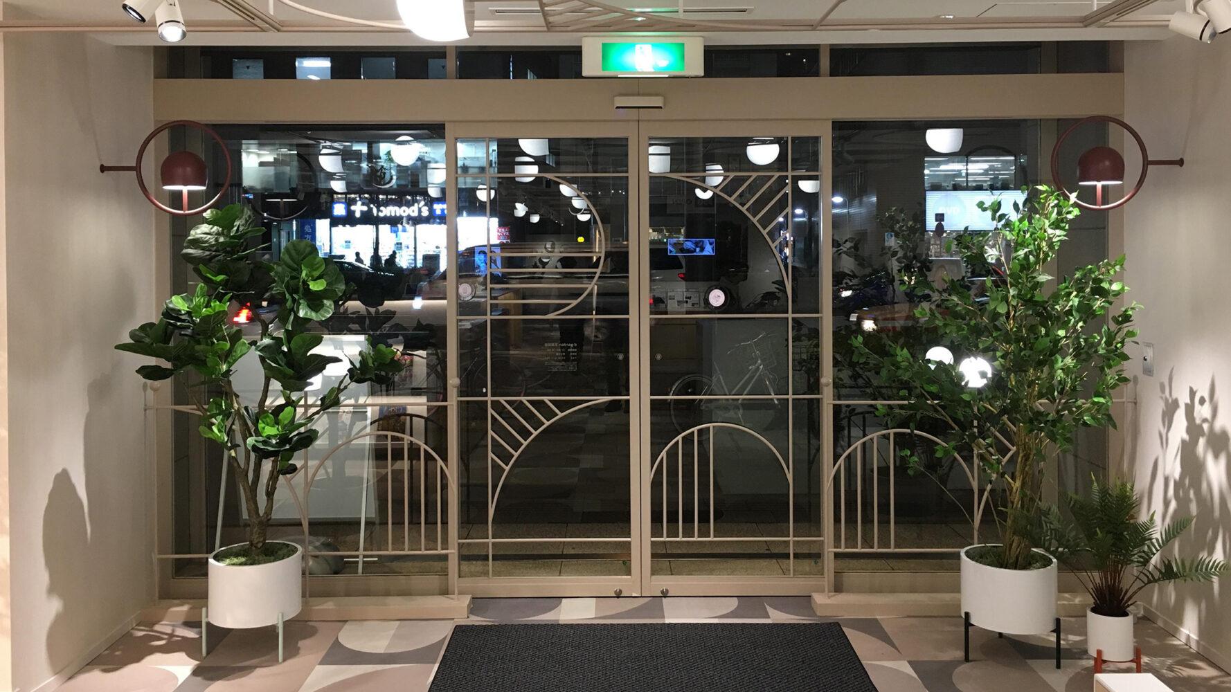 d garden 五反田店 事例画像2