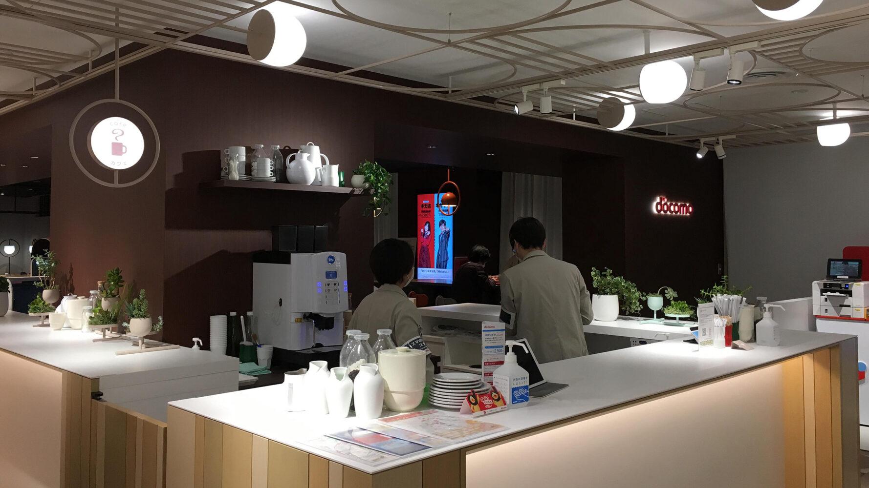 d garden 五反田店 事例画像5