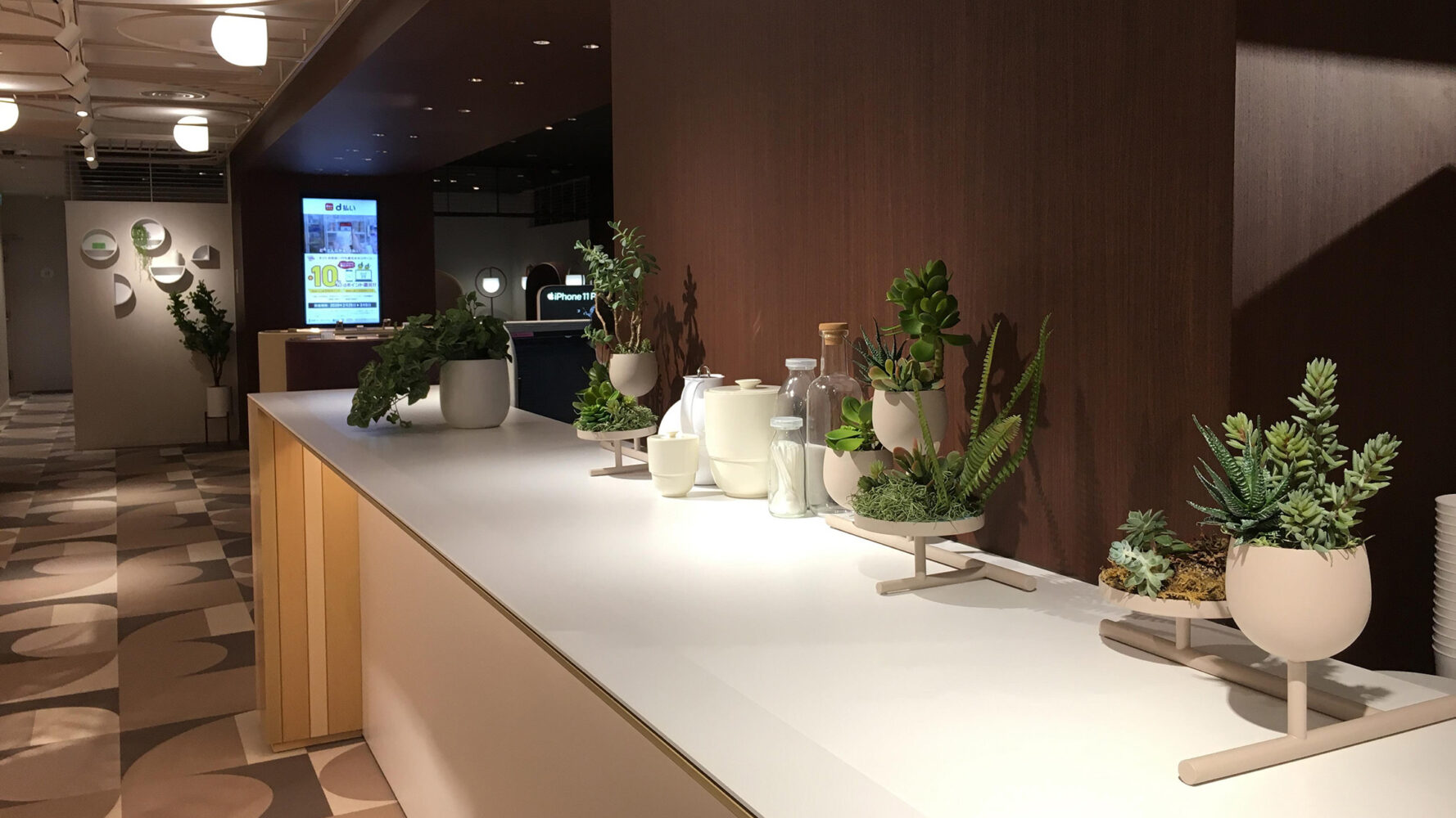 d garden 五反田店 事例画像3