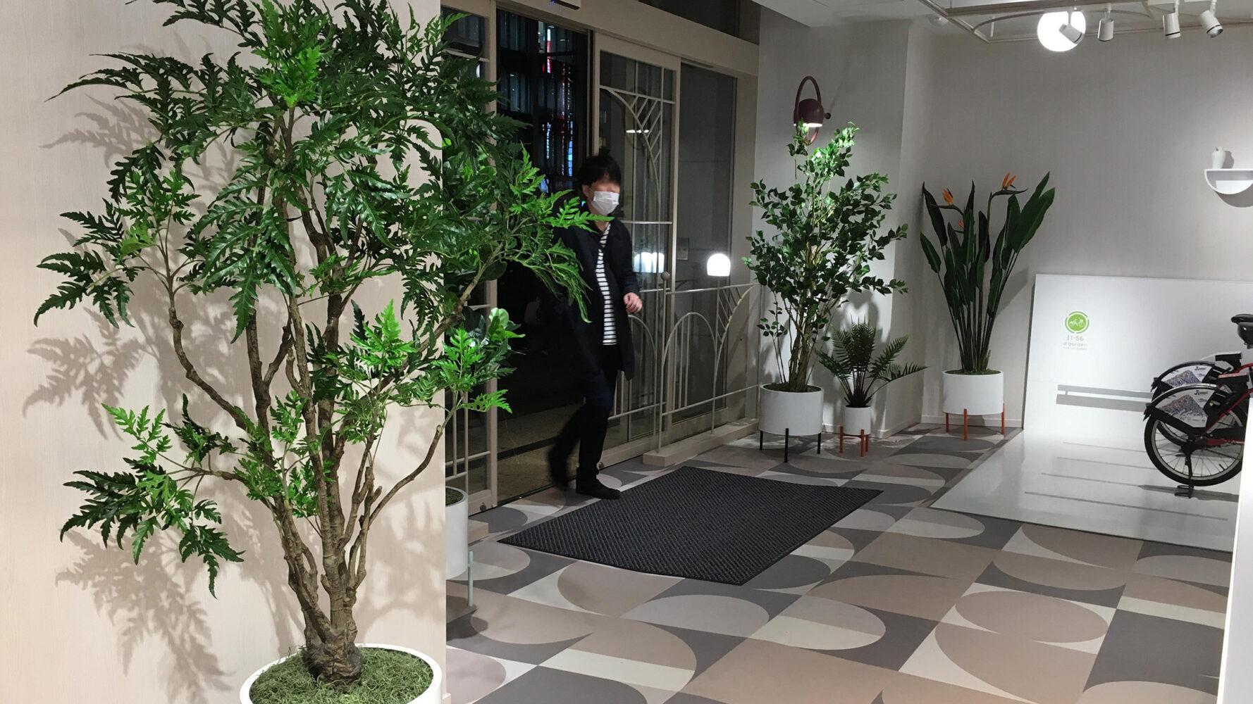 d garden 五反田店 事例画像4