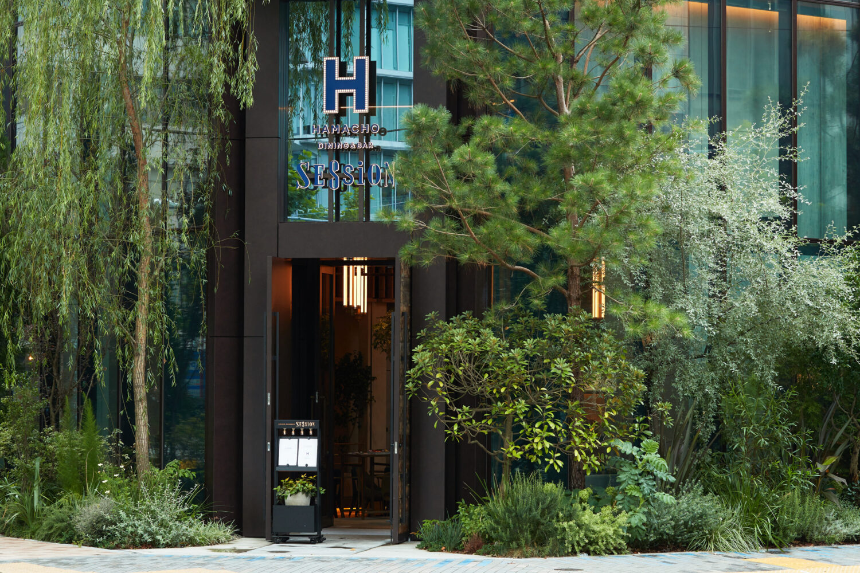 HAMACHO HOTEL 事例画像5