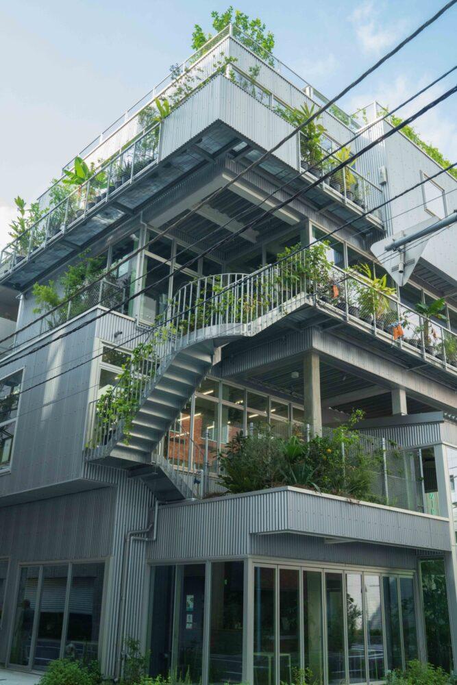 TOKYO MIDORI LABO. 事例画像6