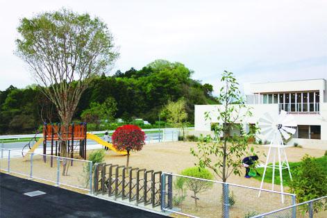 豊野保育園 事例画像