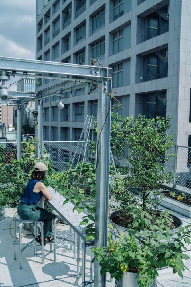 TOKYO MIDORI LABO. 事例画像12