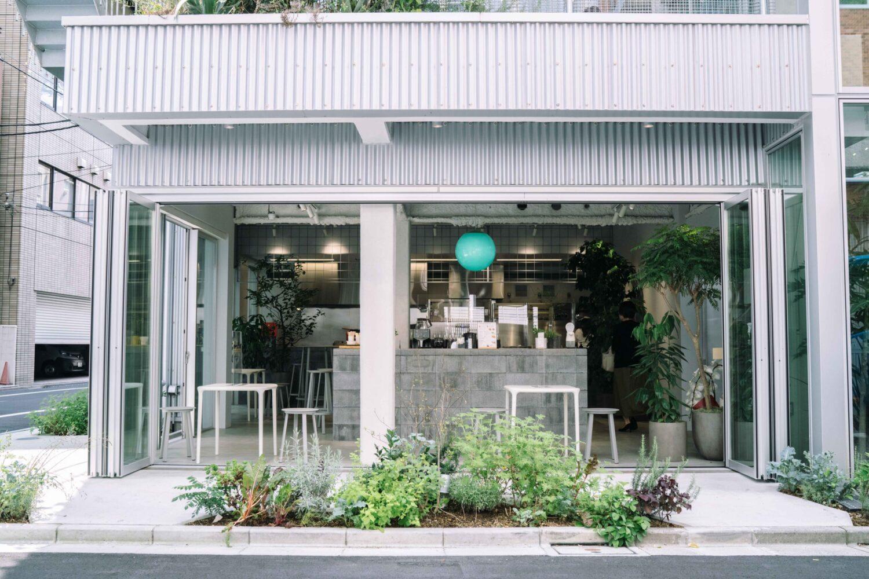 TOKYO MIDORI LABO. 事例画像13