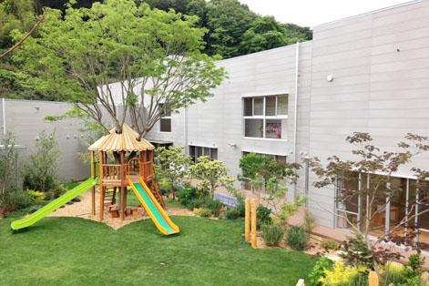 SHIROYAMA HOIKUEN MINAMIYAMA 事例画像4