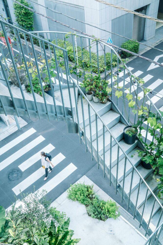 TOKYO MIDORI LABO. 事例画像1