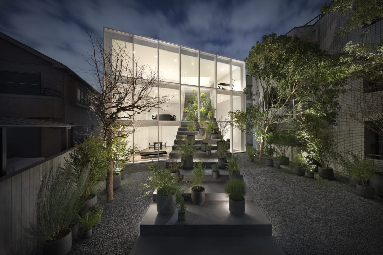 stairway house 事例画像2