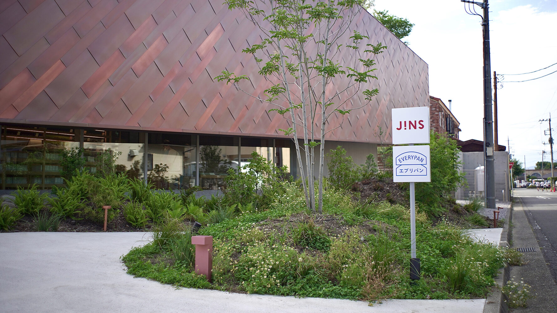 JINS PARK 事例画像2