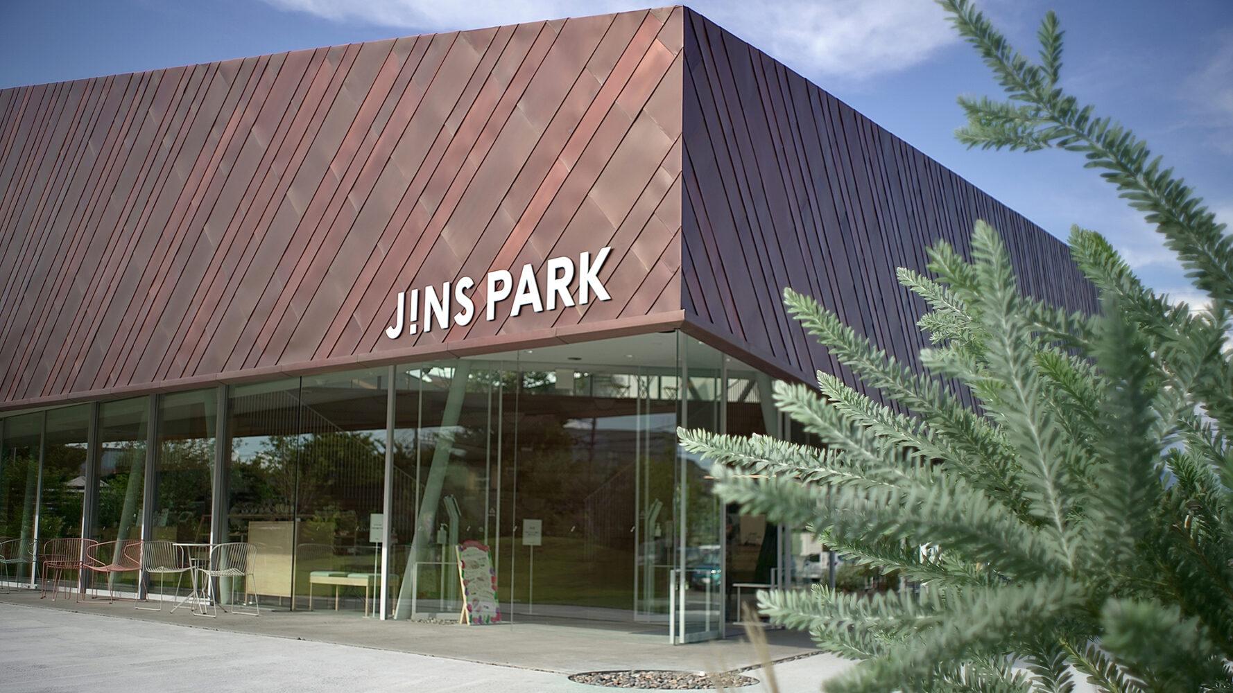 JINS PARK 事例画像4